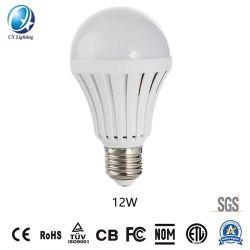 Backupbirnen-Innenlicht 9W 630lm der LED-Emergency nachladbare Birnen-LED mit Cer RoHS