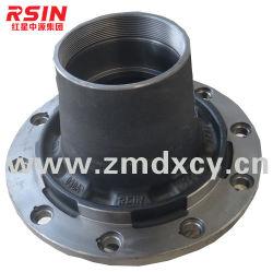 Eisen Casted Rad-Naben-/Rad-Naben-Geräten-Montage-/Automobil-Reserve/Truck& Schlussteil zerteilt Hersteller in China