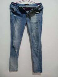 Jeans verwendeten Jeans Ladys' Jeans-populäre Jeans