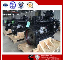 De Dieselmotor van Cummins Qsb6.7 voor Bouw