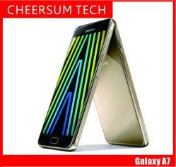 Rénovées cellulaire d'origine Galaxy A7 A7000 Dual SIM 5,5 pouces de téléphone déverrouillé Octa Core 2Go de RAM 16 GO ROM 13MP Caméra 4G LTE cellulaire mobile