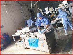 가금 처리를 위한 닭 고기의 자동적인 진공 포장기