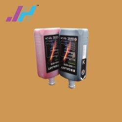 Экологически чистых растворителей Galaxy для широкоформатной печати чернила для Mimaki/Rolad/Rahal/Epson