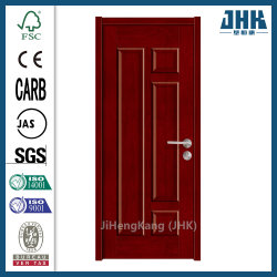 Châssis de porte en PVC avec matériel de porte en PVC étanche