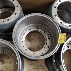 Tambor de travão traseiro Az9112340006 para Sinotruk HOWO peças do veículo