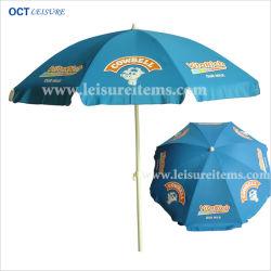 Reclame Quality Beach Sun Umbrella (Oct-BUAD1)