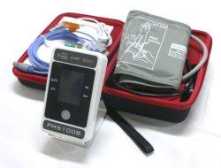 Multi-Parameter Wireless Monitor de Paciente con Bluetooth