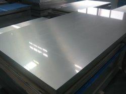 Hoja de aluminio/aluminio o la placa para la construcción de Norma ASTM (1050 1060 1100 3003 3105 5052 6061 7075)
