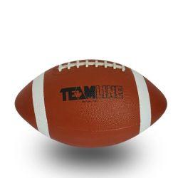 고품질 고무 축구 또는 럭비 공 최신 판매