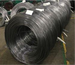 4.76*0,7 mm Bundy Tube en acier recouvert de zinc pour la réfrigération