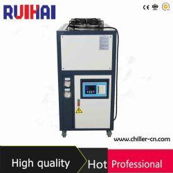 Laboratoire de réacteur à haute pression du système de refroidissement à eau 5Cooeld Chiller industriel d'air HP