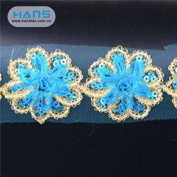 Hans Free Design Logo Design de Mode de fraisage Spangle