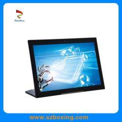 새로운 디자인 고품질을%s 가진 텔레비젼/CCTV/버스/차를 위한 9개 인치 IPS 스크린 LCD CCTV 모니터 BNC