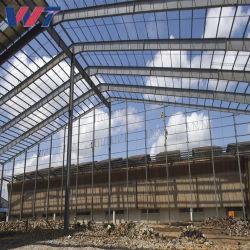 O Egipto Boa leves de soldagem das estruturas de aço