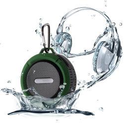 Lecteur de musique haut-parleur Bluetooth imperméable/cadeaux Gadget/Douche extérieur sans fil l'Orateur C6