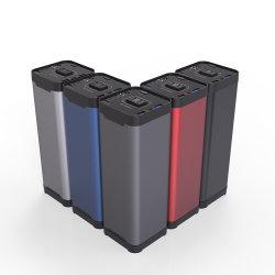 Het externe Pak van de Macht van de Batterij 40000amh PSE JP met de Snelle Lader van USB C