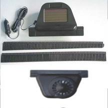 Аппарату искусственной вентиляции легких автомобилей солнечной энергии (SCV-03)
