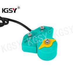 공압 액추에이터에 사용되는 Ds515 ALS200d U자형 근접 스위치 자석 S&D 제한 스위치 박스