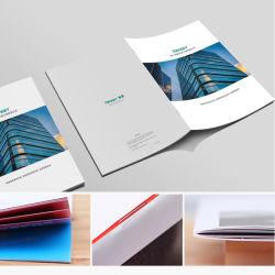 Компания альбома, брошюры и печать буклетов