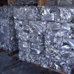 Cabo de alumínio para preço de fábrica de sucata de alumínio de sucata 98.32% de pureza dos preços de mercado