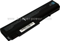 Laptop Battery Repalcement for Business Notebook NC6100 HSTNN-C12C (HP08)