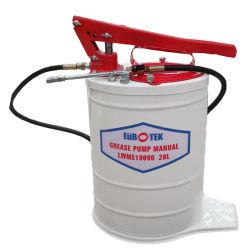 Bomba de la cuchara de aceite de alta presión MANUALES HOP-20W