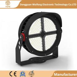 Proiettore a LED high-pole professionale da 24 metri per un lungo periodo Distanza con angolo del fascio stretto