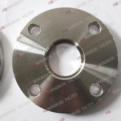 Фланец из нержавеющей стали для дроссельные клапаны трубный фитинг фланцевую пластину