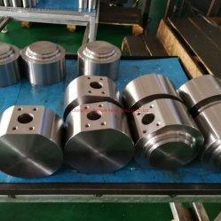 油圧シリンダ用にカスタマイズされた炭素鋼または合金鋼コンポーネント