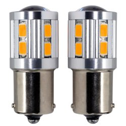 ضوء الانعطاف التلقائي الجديد SMD5730 LED 1156