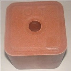 Vitamina Salt Licking Block per Livestocks