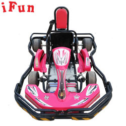 Im Freien200cc Pedrol gehen Kart Unterhaltungs-Honda-ursprüngliche Motor Kart Fahrten für Vergnügungspark-Unterhaltungs-Ger?t