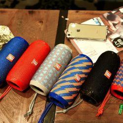 Système Home Cinéma Subwoofers Haut-parleurs portables sans fil Bluetooth
