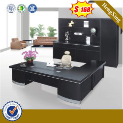Kd Triângulo Seperat Lacqure Home Última Patente de design de mobiliário em madeira (HX-9DN052)
