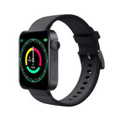 Vigilanze astute del regalo di Digitahi Bluetooth di modo di pressione sanguigna del video della manopola su ordinazione di sport con il telefono mobile GPS Amazon/Ebay dell'IOS dei capretti Android delle donne