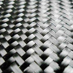 2019 Nieuw ontwerp Brandwerende vezelstof koolstofvezel Textiel