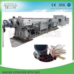 Plastikrohr, das Bearbeiten-Becken-/Vakuumkalibrierungs-Becken-/Vakuumspray-Becken-Gerät bildet