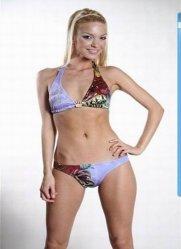 Ca-Bikini, neue Art- und Weisereizvoller Bikini/Badebekleidung, nehmen Paypal, Tropfen-Schiff an