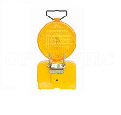 熱い販売のトラフィック管理LEDのバリケードの自動点滅装置ライト