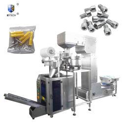 Nouveau style de boulon automatique du matériel d'Ongles Comptage de pièces de rechange vis Sac Toy Machine d'emballage
