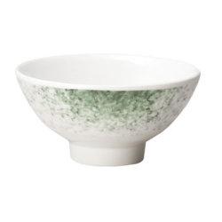 "Melamin"" Celadon-"" Serien-Reis-Filterglocke-/Porzellan-Nachahmung/Melamin-Tafelgeschirr (AMB38)"