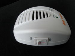Mouse & Rat Repeller Electronic Helminthes Machine Insect Killer (KD-28)