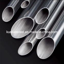 "20mm-610mm(1/2""-24"") ERW ASTM JIS DIN GB Standard 201 202 301 304 304L 304n 305 347 430 2b/연마/도면 용접 심리스 스테인레스강 파이프"