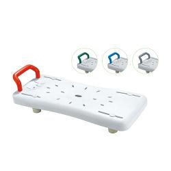 La seguridad médica en la pared baño ducha Banco con la barandilla
