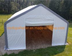 Большой открытый стальной склад сегменте панельного домостроения в гараж хранения жилья купол палатки