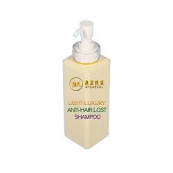 Niedrige Aufspeicherungs-erneuernhaar-Sorgfalt-Antischuppe-Haar-Shampoo