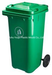 Im Freien Abfall-Staub-Sortierfach-PlastikAbfalleimer-/Abfall-Abfall-Straßen-überschüssiges Sortierfach mit Kappe