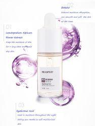 OEM/ODM het natuurlijke Kosmetische Serum van het Gezicht van de Zorg van de Huid Bevochtigende
