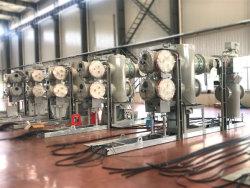 [145كف] غاز يعزل قابعة [جس] صاحب مصنع في الصين