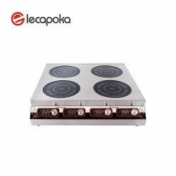 [ستينلسّ ستيل] كهربائيّة يطبخ تجهيز صناعيّة يطبخ تجهيز جديدة يطبخ تجهيز